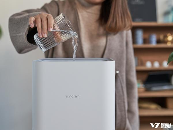 smartmi智米双11狂欢特惠倒计时 全场最高直降900元