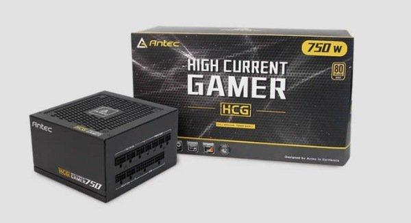 安钛克HCP750再创新低 双11仅售699元