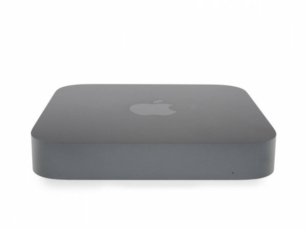 iFixit发布Mac mini拆解 CPU与SSD不可更换