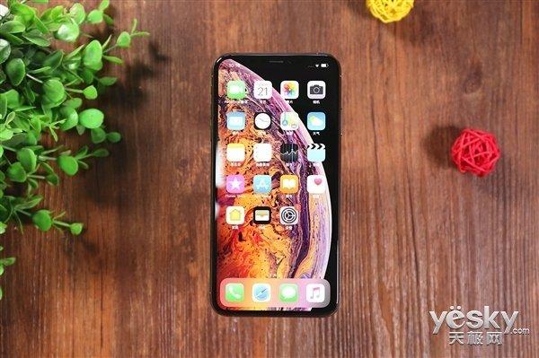 分析师:2019款iPhone将组合使用MPI和LCP天线