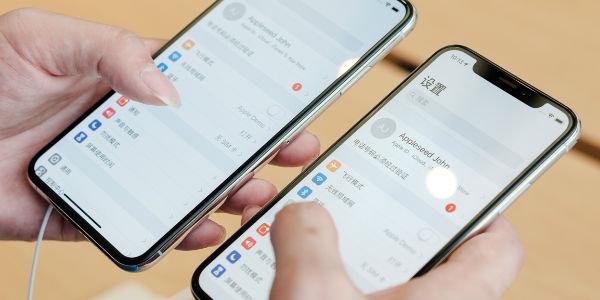 价格持续稳定 双十一剁手节与iPhone Xs/Xr无关