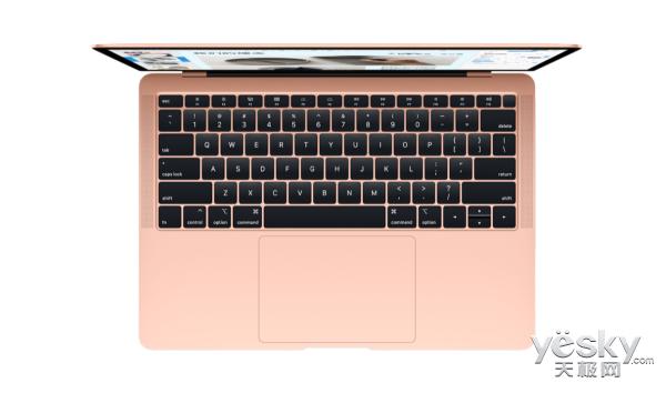 苹果了留一手?新MacBook Air或将推出i7版本