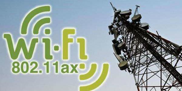 获封第六代WiFi的802.11ax 它有哪些强大功能?