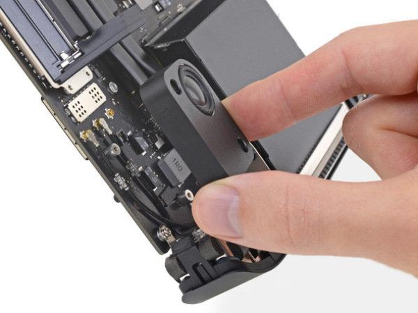 "Mac mini 2018拆解:仅内存可""DIY"",接口损坏就要换主板"
