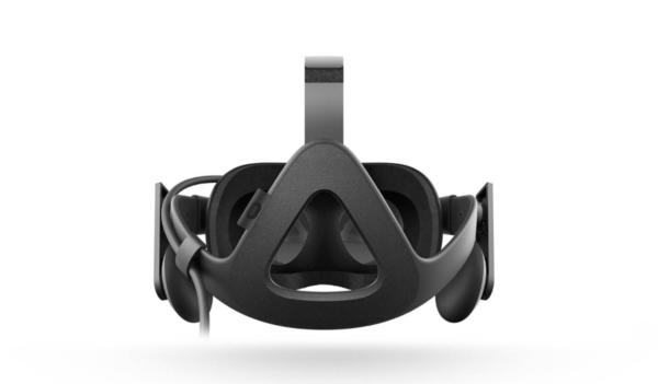 10月份Steam硬件报告出炉 VR头显仍旧是Oculus Rift占比最高