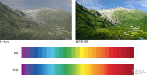 连拍性能突出、视频功能优秀――尼康Z 6全画幅数码微单相机正式上市