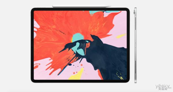 新款iPad Pro专属彩蛋:平板秒变冰箱贴