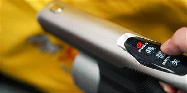 吸擦双效清洁 松下MC-SD787吸尘器体验