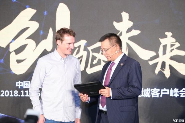 戴尔Latitude支持环法职业绕圈赛上海站