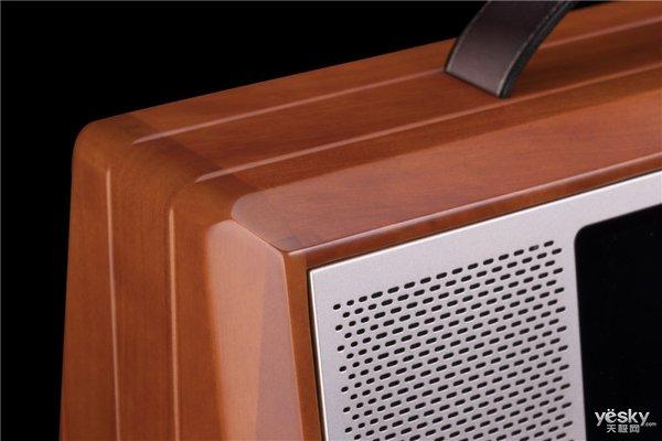 真正的智能影音 - HiVi惠威MC-200智能媒体中心