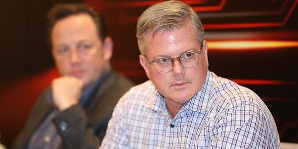 AMD首席市场官John Taylor:提升AMD品牌