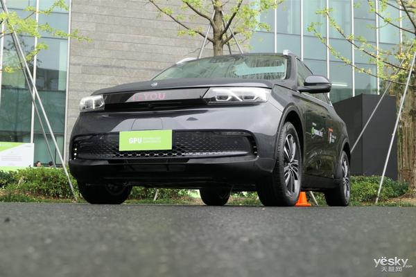 奇点汽车宣布采用NVIDIA平台开发下一代自动驾驶汽车