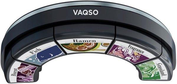 """VR沉浸感不能光靠视觉,Vaqso推出气味""""魔""""盒带来新体验"""