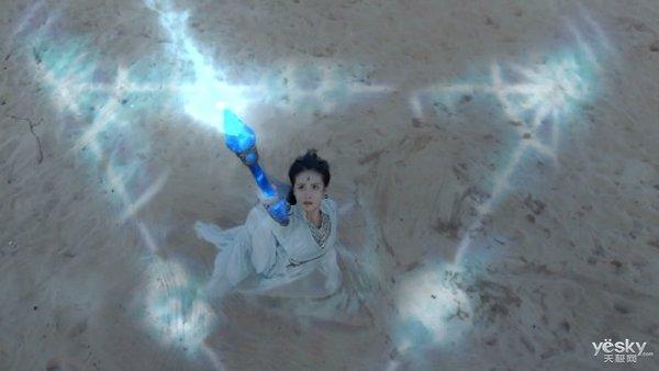 精彩片花流出《火王》正版授权手游即将来袭