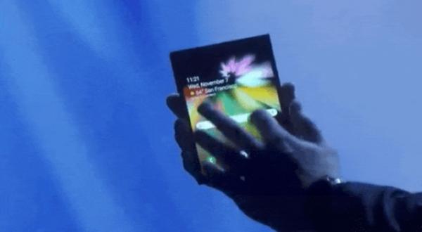 银河至尊首页做好大规模生产折叠屏澳门银河游戏平台官网的准备 产品2019年上市