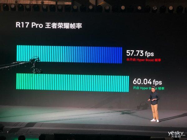 OPPO成首家支持王者荣耀AR相机安卓厂商 让用户体验与英雄同框的感觉