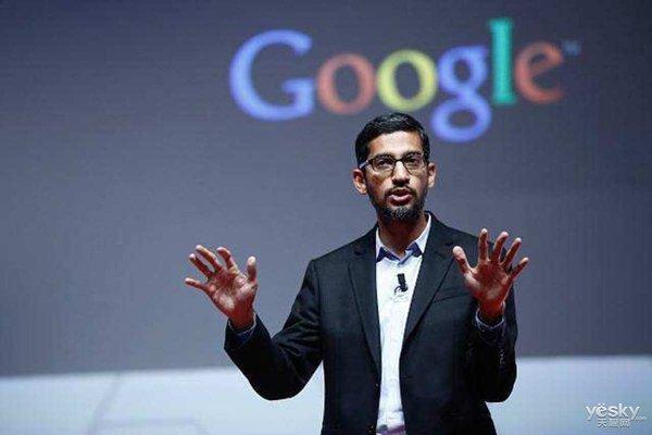 谷歌云Boss黯然下台 它还能赶上亚马逊AWS和微软Azure吗?