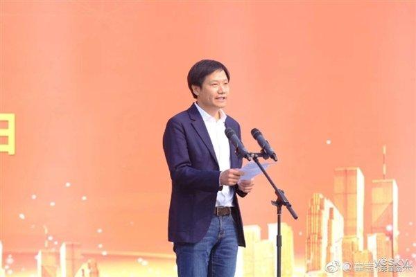 大公司晨读:小米武汉总部正式动工,腾讯音乐下月赴美上市