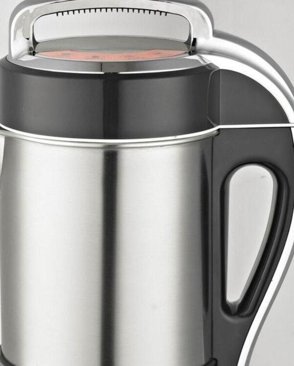 豆浆机使用时需要注意什么?分享家电保养小常识