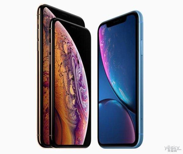 新iPhone真的不好卖?爆料称2018新款iPhone面临二次减产