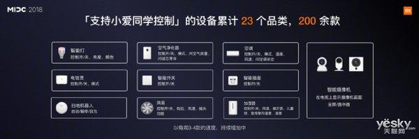 小米真与宜家合作了:宜家智能照明设备接入小米IoT,12月上线