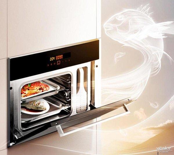 体验健康烹饪新方式蒸箱什么牌子好?
