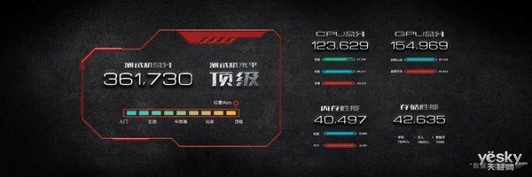 """红魔Mars携手TGA 打造专业电竞领域的""""机皇"""""""