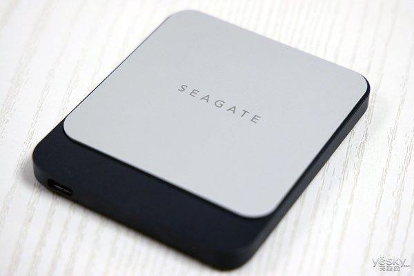 扩宽应用场景 希捷Fast SSD固态移动硬盘体验