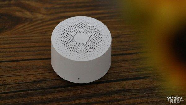 生活处处有AI 小米小爱蓝牙音箱随身版体验