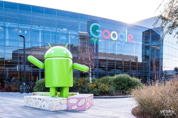 谷歌的新蓝牙 将支持连接多个设备