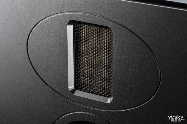 低频霸主- HiVi惠威H6高保真立体声有源音响