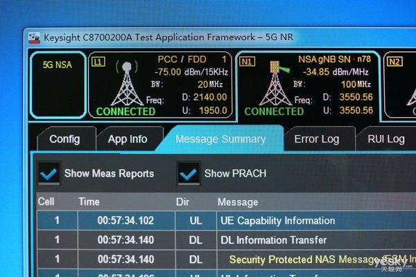 你好5G!OPPO成功实现全球5G微信视频通话