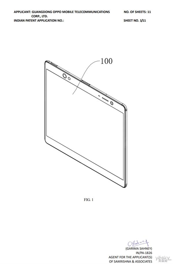 可折叠屏成下一流行趋势?OPPO也来参一脚,新品确定MWC2019发布