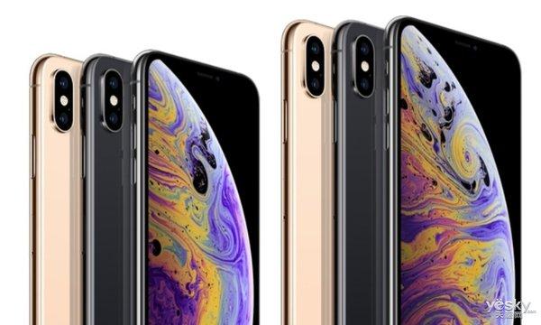 真香定律,2019年新iPhone或将采用屏幕指纹方案