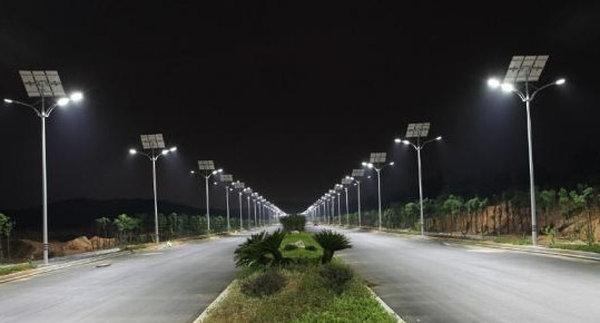 太阳能路灯出现故障怎么办?太阳能路灯故障维修方法介绍