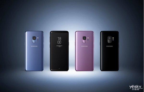 银河至尊首页开启Galaxy Note 9新系统内测:One UI瞩目