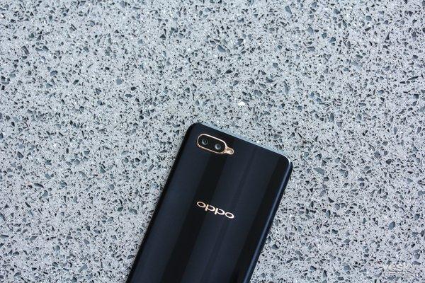 OPPO K1墨玉黑今日开启预定 12月12日正式开售