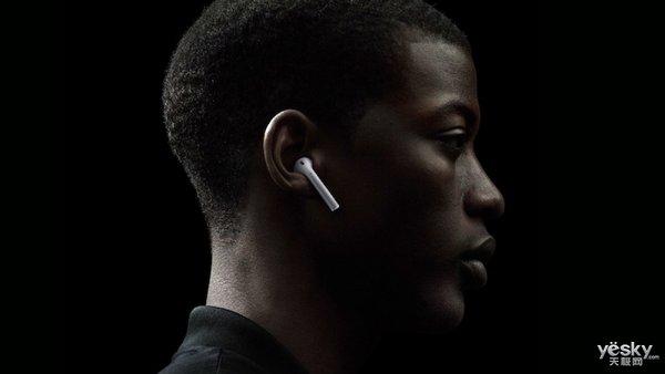 AirPods新专利曝光:比Apple Watch更轻便的健身管家