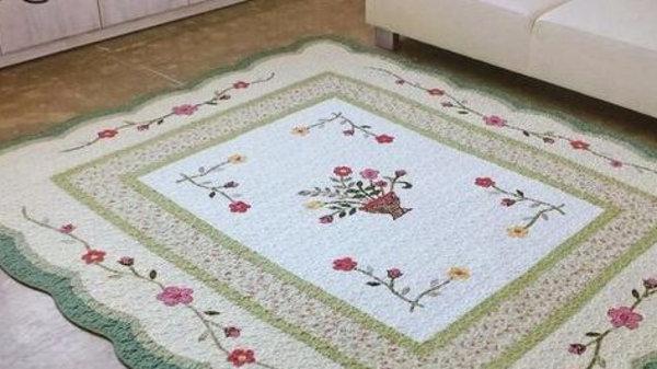 地垫如何清洗维护?教你简单的地垫护理方法