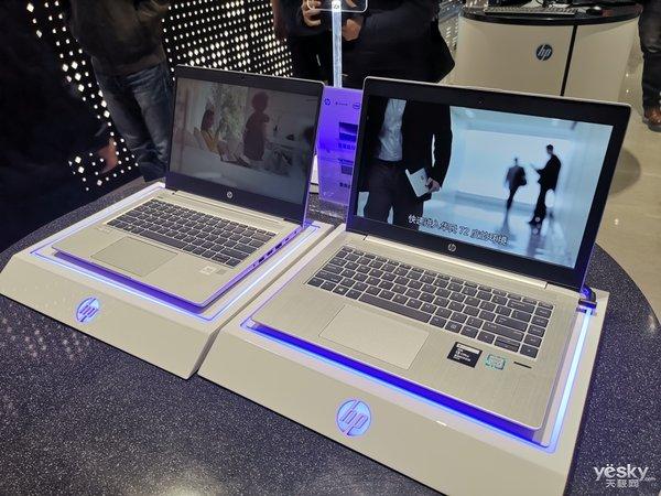 双硬盘13寸设计 惠普战66二代双十二即将上市