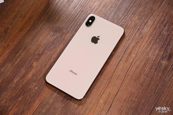 分析师将下调苹果2019年iPhone出货预期