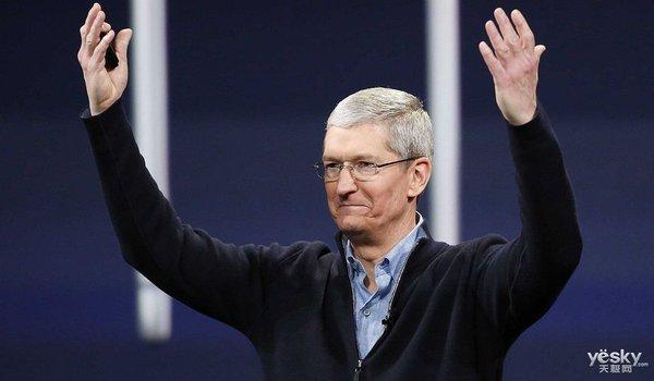 iPhone销量不佳,股价跌势不止,苹果的问题究竟出在哪