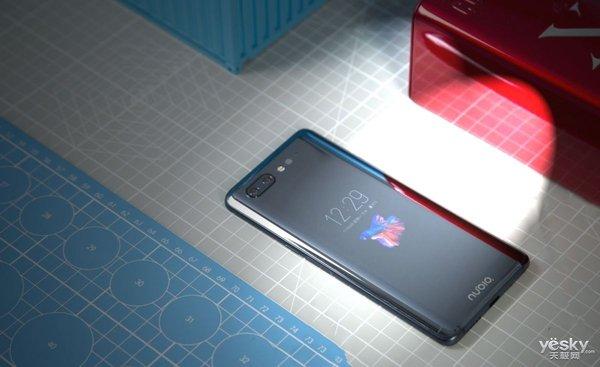 努比亚、vivo相继助力,双面屏手机能否成为新时代主旋律