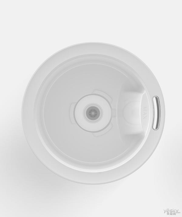 可将水打散成微米级粒子 智米加湿器上市仅售199元