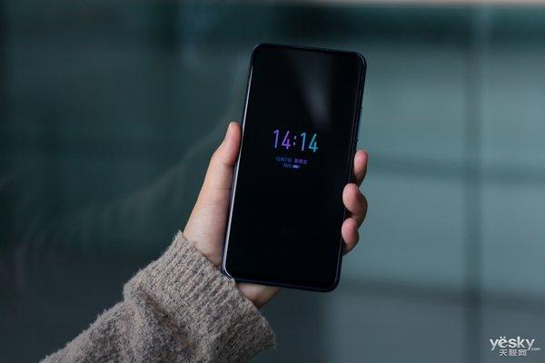 多面焕发新生vivo NEX双屏版手机评测