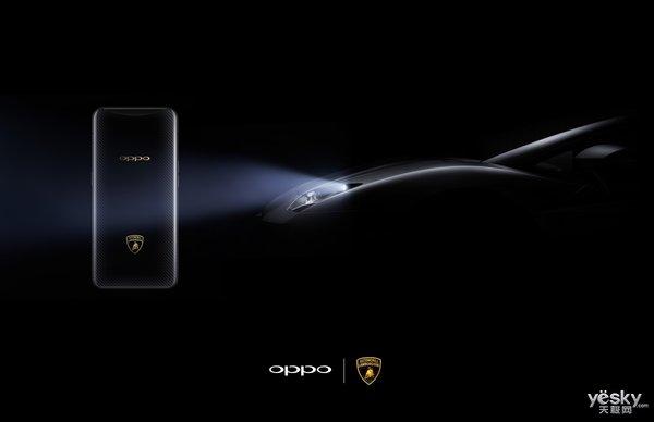 OPPO Find X探索无止境:科技创新成就艺术之美