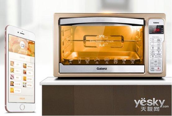 花样百出―电烤箱版高颜值圣诞蛋白棒棒糖