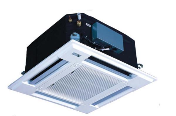 中央空调如何维修?中央空调常见的两种维修方法