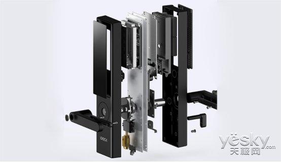 新房装修买进锁,用智能门锁还是普畅通锁?