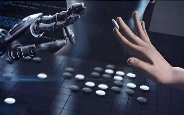 AI的弯道超车 中国发布论文数全球第二